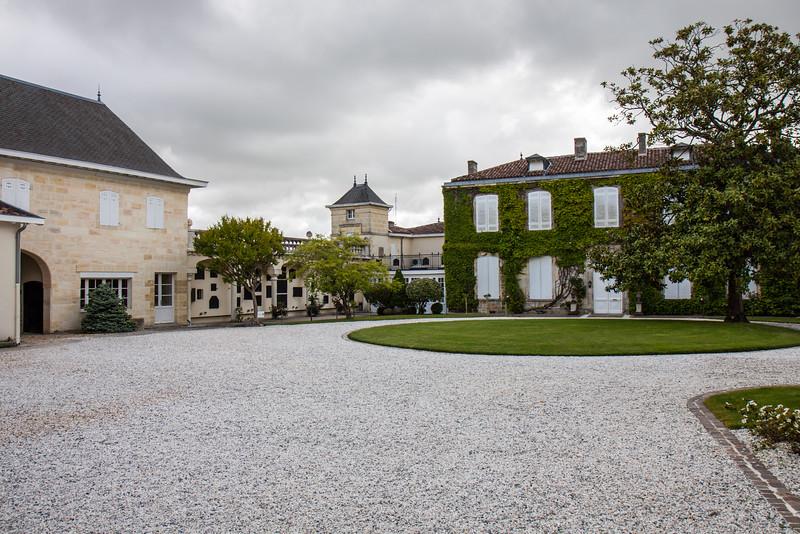 Château Prieure-Lichine