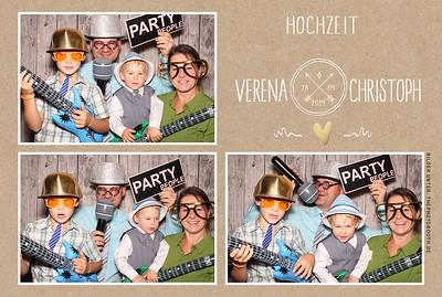 Verena & Christoph