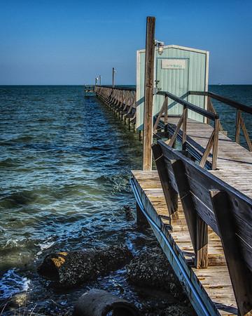 Fulton Beach