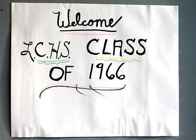 LCHS Class of  1966 - 2011
