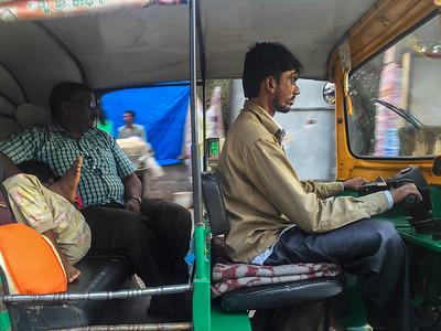 March 2016 - Bangalore