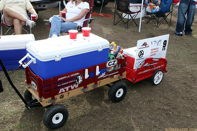 Tailgating, UCC, and the Game