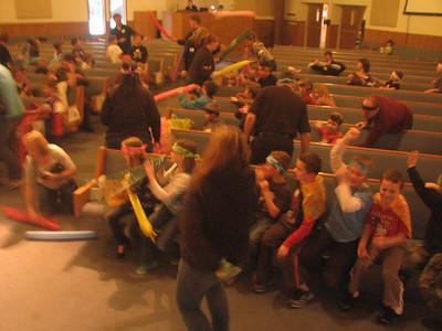 MI - Lake Center Bible Church, Portage MI, Feb 2011