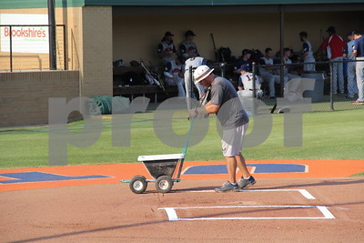 6/5/15 East Texas Pump Jacks Baseball vs Acadiana Cane Cutters by Linden Black