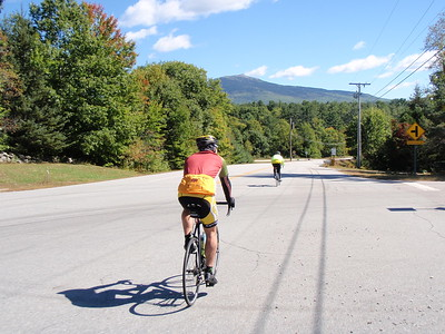September 25 Sunday Ride