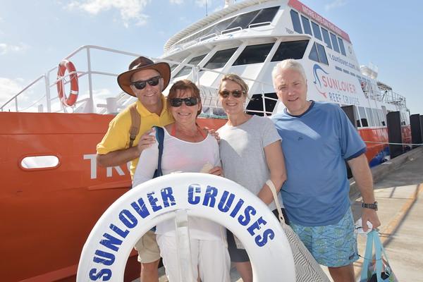 Sunlover Cruises 13th November 2019