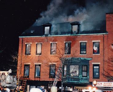 Chelsea, MA 1/26/1991