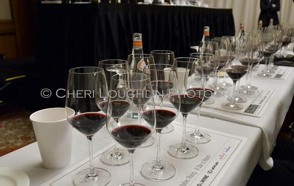 Pebble Beach Food & Wine 2013