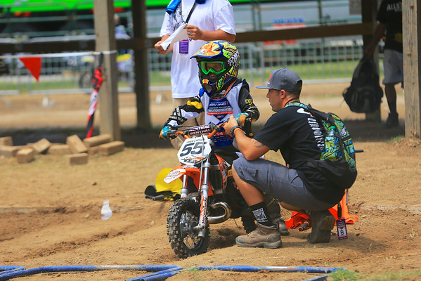 EMILE LACHER 2014 LORETTA LYNN AMATEUR NATIONAL