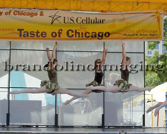 Taste of Chicago 2005