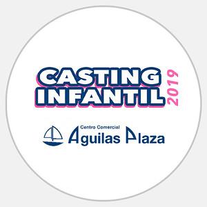 Casting Infantil 2019
