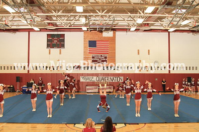 Tonawanda Medium Varsity