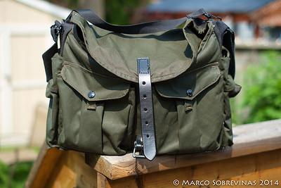 Bag Hunt
