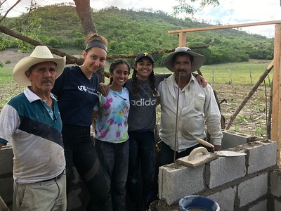 Drexel University, Public Health, Suyapa, Honduras, June 2019