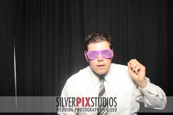 Photo Booth Photos Solo
