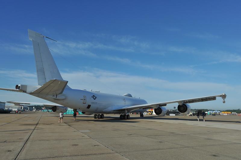 E-6A Mercury