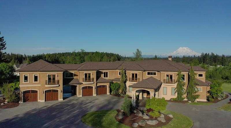 Linda Solheim - Roy Estate