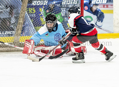 29 Sep 2018 CPHL Jr. Narwhals -vs- Blue Jackets
