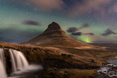 Iceland (Winter)
