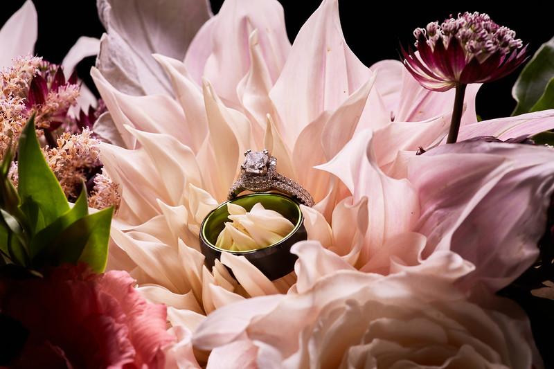 Weddings - Details