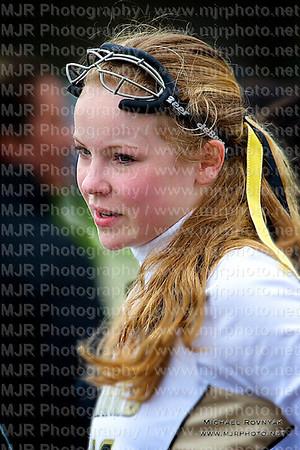 Lacrosse, Girls JV, 2011-04-08 St Anthonys Vs St Mary's