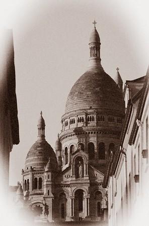 Paris Effects