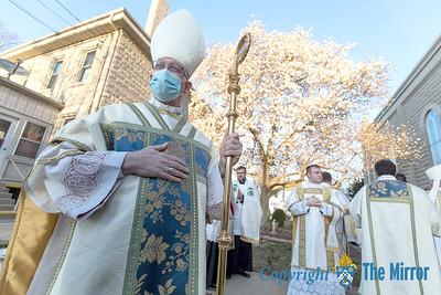 Peirano Diaconate Ordination