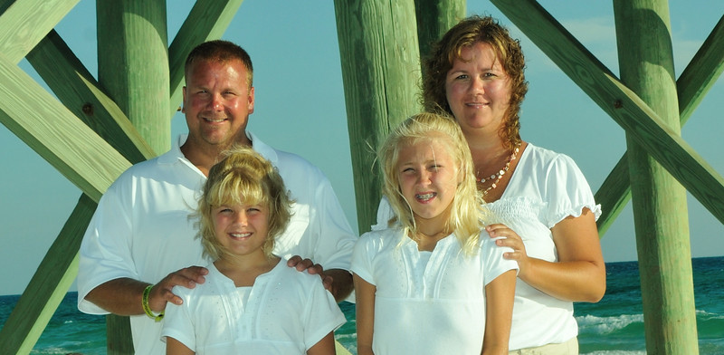 Florida Trip 2010