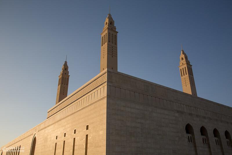 Sultan Qaboos mosqe - Nizwa (52).jpg