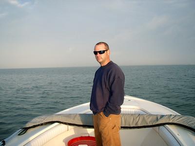 Gulf Flats Nov 2009