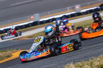Daytona Saturday 2018