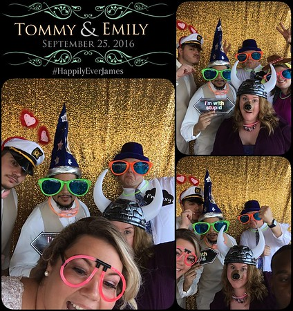Tommy & Emily