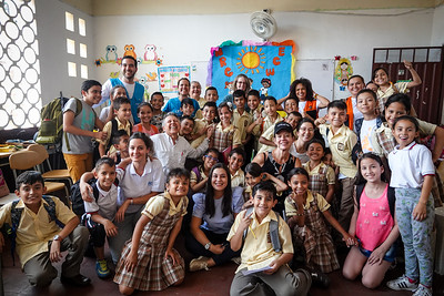 Education Cannot Wait Colombia 2020