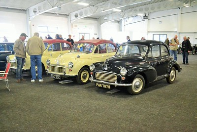 Detling - Heritage Transport Show 2016