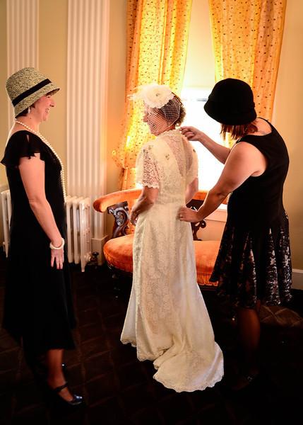 Elder Wedding Pictures