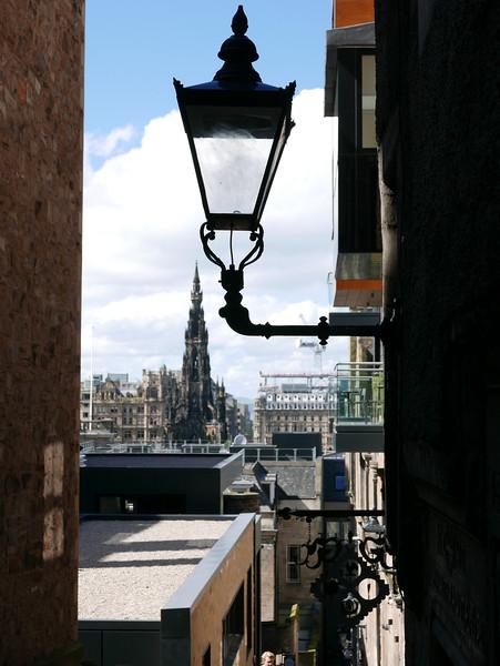 @RobAng Juni 2015 / Old Town, Edinburgh / City Centre Ward, Scotland, GBR, Grossbritanien / Great Britain, 102 m ü/M, 2015/06/28 16:52:55