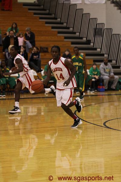 McDonald's Invitational: Dublin Vs Lanier Boys