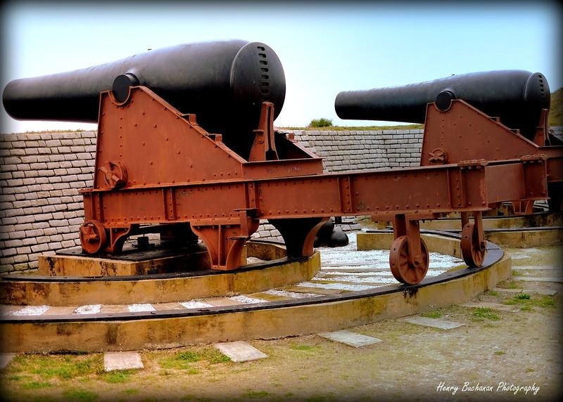 Fort Moultrie Sullivan's Island SC