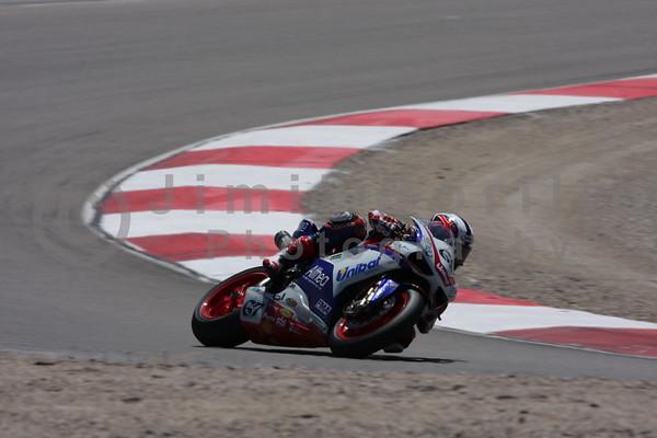 2010 World Superbike Miller May 29-30