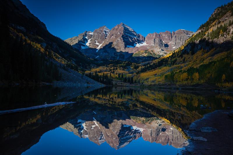Marroon Bells- Aspen, CO