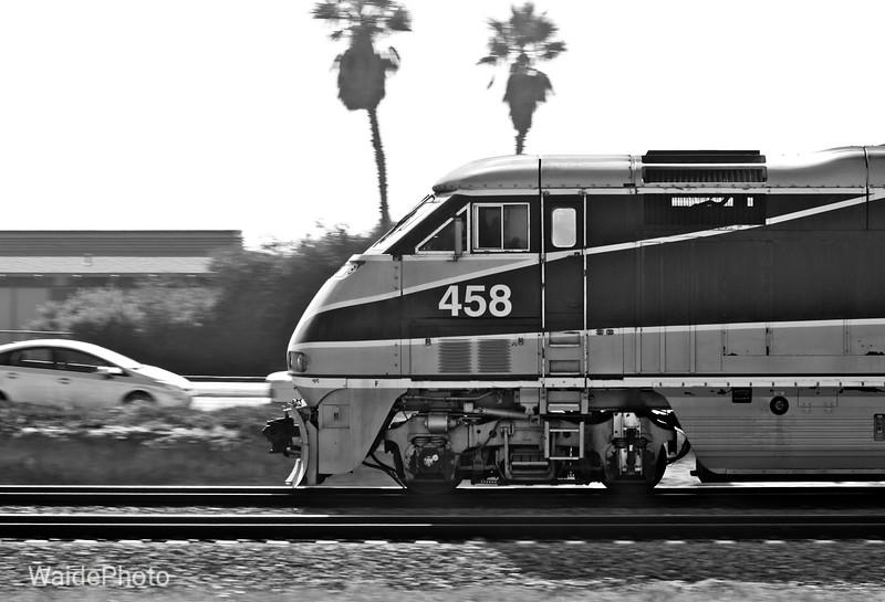 Encinitas, California 2010