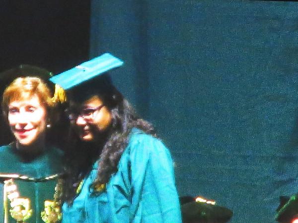 Anaysia USF 2015 Grad