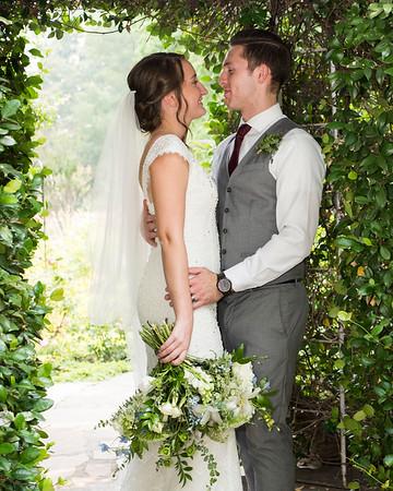 Clark Wedding - Slideshow video - 8 minutes