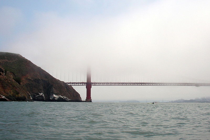 And now, back to the foggy bridge.