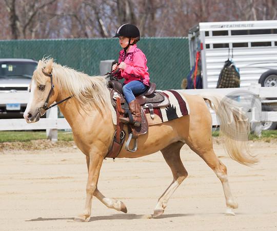 2015 April 26 - CT Barrel Horse Association