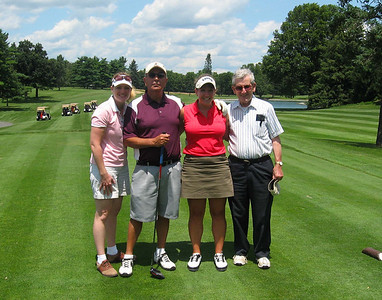 Golf Tournament @ Hershey for CMN by Auntie Anne's Inc.
