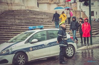 Rome jours 5 | St' Basilica Maria Degi Angeli Rue Nazionale | Rome Day 5