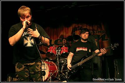 MARAMON – Dead Generation Festival 26-27/5 2006
