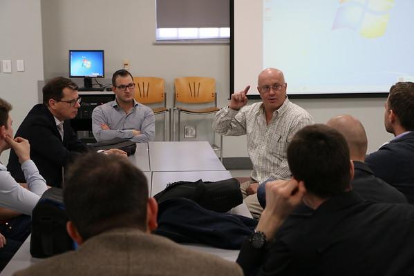 EIP International Startup Subgroup