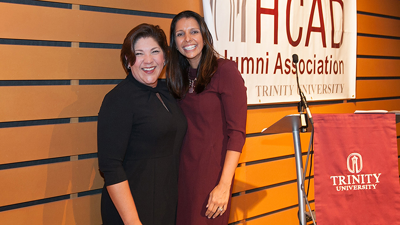 2018 HCAD Duce Award